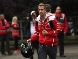 Sebastian Vettel extends Ferrari Formula 1 deal to 2020