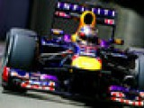 Qualy: Vettel storms to pole