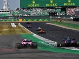 Pierre Gasly hits out at 'completely ridiculous' British GP penalty