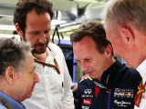 Red Bull surprised by Mercedes stance at hearing