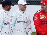 Vettel: Merc's 'weird' DAS like 'running in flip-flops'