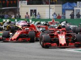 Ferrari chooses aggressive F1 tyre selection for 2018 Japanese GP