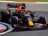 Red Bull considering taking over Honda F1 engine project for 2022