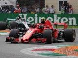Hamilton, Raikkonen battle was F1 at its best - Brawn