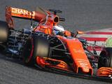 McLaren-Honda hit by early oil systems issue