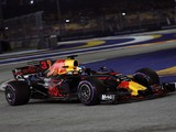 Singapore GP FP2: Ricciardo leads Verstappen in Red Bull 1-2