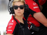 No further action in de Villota accident