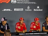 Italian GP: Thursday Press Conference - Part 1