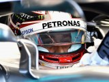 FP3: Hamilton quickest in red-flagged practice