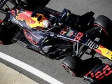 Honda gives Red Bull drivers fresh power units for F1 70th Anniversary GP