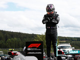 Race: Hamilton wins at Spa, Ferrari fails to score