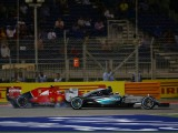 Wolff: We can't afford to take our foot off the gas