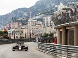 Gasly and Giovinazzi get Monaco Grand Prix grid drops for impeding