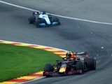 Horner Left Impressed with Albon's First Weekend with Red Bull Racing