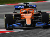 McLaren faces a huge technical challenge