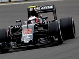 Button: First pit-stops after four/five laps