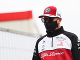 Kimi no longer wants to live life by F1's 'schedule'
