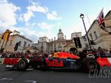 Marseille, Shanghai and Miami among planned F1 Live venues