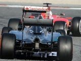 Merc boss wants 'real' Ferrari battle