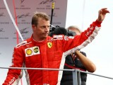 Raikkonen headlines Singapore conference