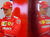 Mick Schumacher has similar approach to his father, says Binotto