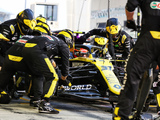 Ocon had to 'relearn stuff' with Renault
