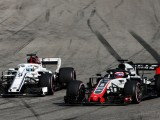 Haas lacked race pace compared to one-lap form throughout Russian GP