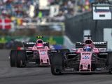 Force India hails 'tremendous' start to 2017 following best result in Russian Grand Prix