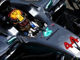 Hamilton tops Monaco FP1 as Button returns