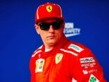 Villeneuve urges Ferrari to retain Raikkonen