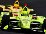 Who's fastest ahead of Indy 500?