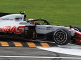 "Kevin Magnussen on Monza: ""Our race ended on lap one"""