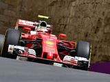 Kimi Raikkonen: Ferrari struggling over one lap