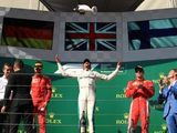 Hamilton warns against complacency in second half of season