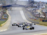 Ecclestone keen  to take F1 back to South Africa