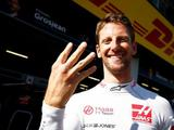Haas F1 never lost faith in Grosjean - Guenther Steiner