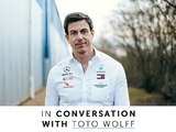 Video: Wolff on the first time he met Hamilton and Bottas
