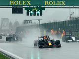 FIA uses its powers to pause Belgian GP citing 'force majeure'