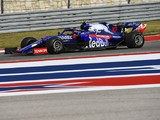 The early verdict on Formula 1's 2020 tyres after Austin trial