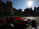 Azerbaijan Grand Prix - Race results