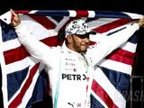 Hamilton 'can't comprehend' reaching Schumacher's F1 record
