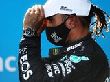 Rosberg: Bottas' title message, Hamilton's 'weakness'