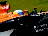 Alonso to race at Indianapolis 500 in 2017