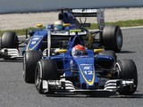 Sauber F1 team making progress in its hunt for crucial finance