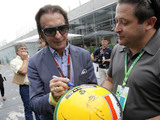 Emerson Fittipaldi facing financial difficulties in Brazil