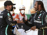 """Hurt"" Bottas facing mental battle with ""relentless"" Hamilton - Brawn"