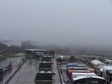 Friday action at Eifel GP abandoned due to bad weather