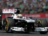 Williams result compromised by slow pitstops