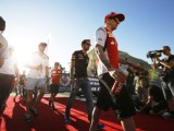 F1 drivers won't strike over pay issues