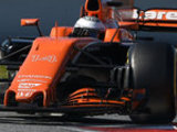 Alonso expects 'difficult' start